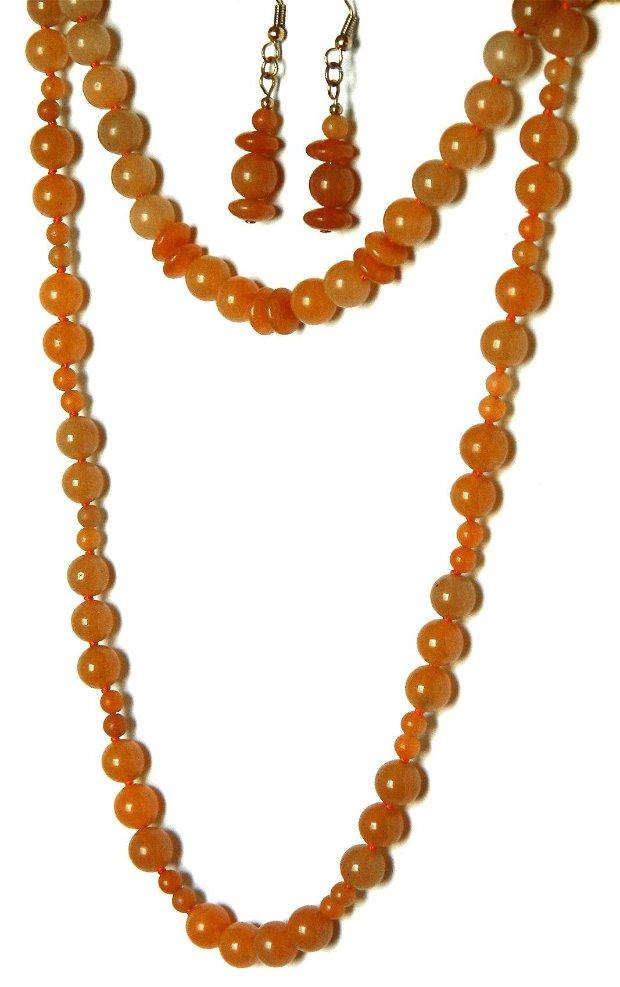 Orange Aventurine (073)