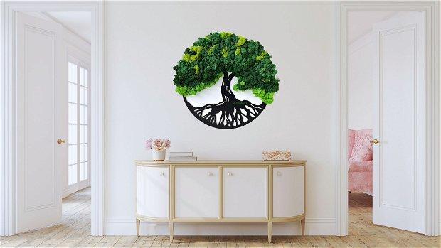 Pomul vietii - Copacul familiei