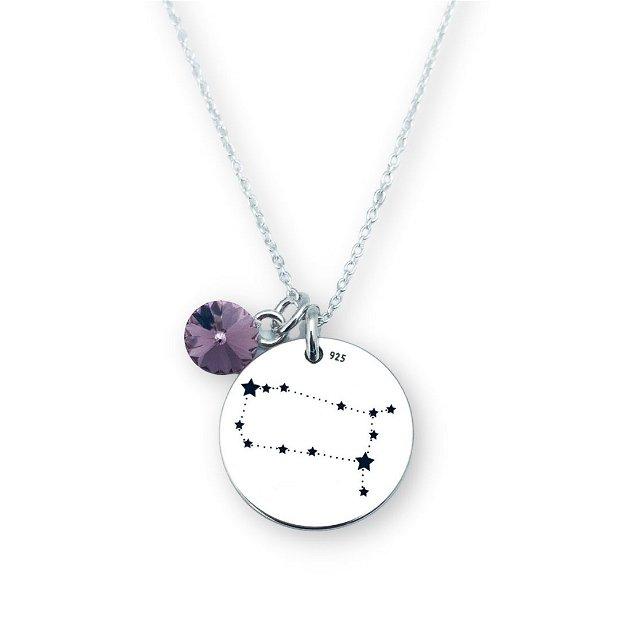 Colier cu Constelatie personalizat - cadou pentru ea