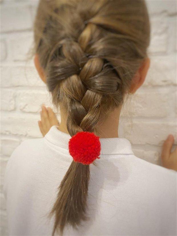 SET Accesorii pentru păr, agrafe păr, elastice păr