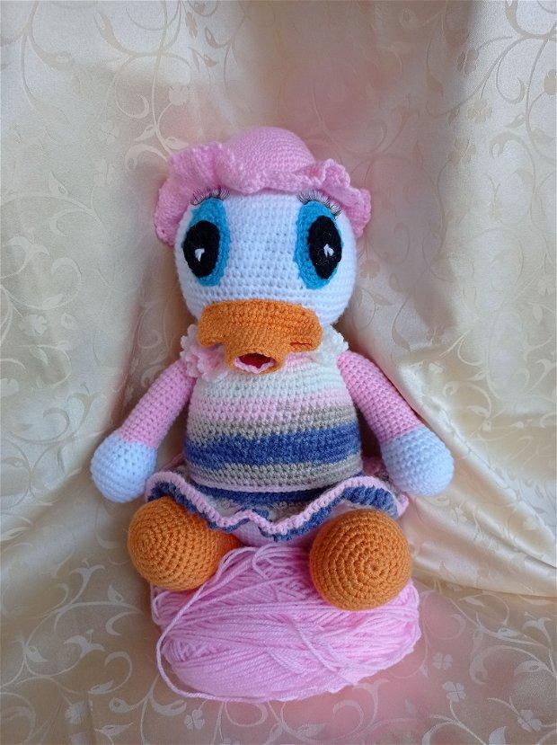 Rățușca Daisy Duck