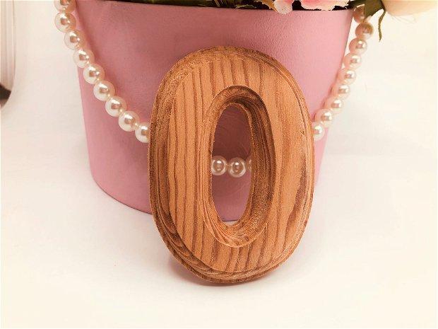 Litera lemn 10 cm