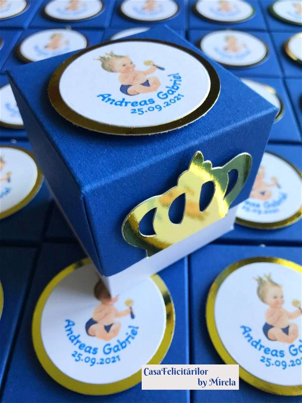 Toppers Little prince/toppers Micul print